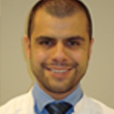 Dr. Andres Torres