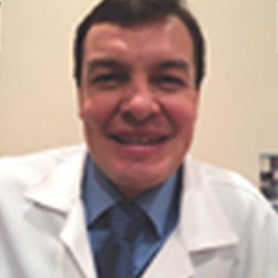 Dr. Jorge Sahr Henriquez