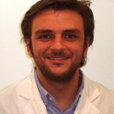 Dr. Nicolas Seleme