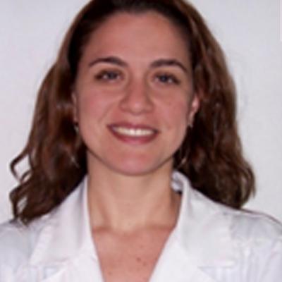 Dra. Jocelyne Kohn