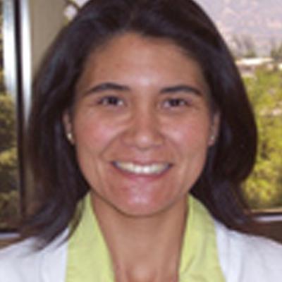 Dra. Maria Eliana Manquez