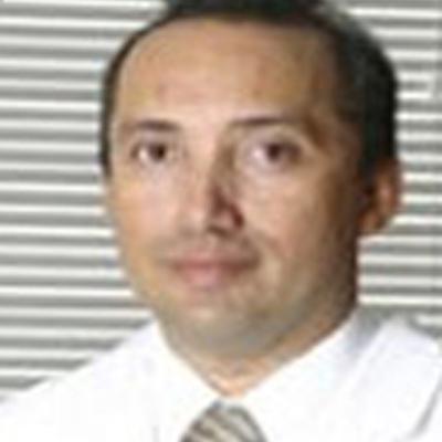 Dr. Ivan Alcorta Toro