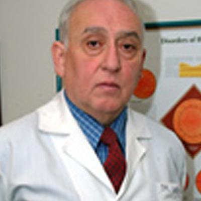 Dr. Miguel Angel Velasquez