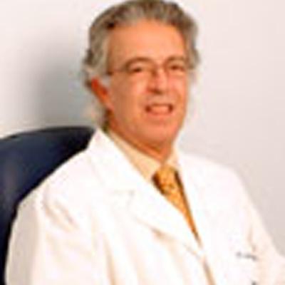 Dr. Raul Del Barrio