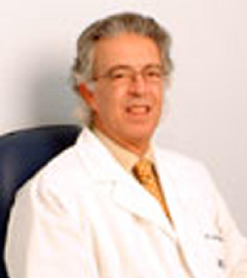 Dr. Raul Del Barrio - Clínica Pasteur