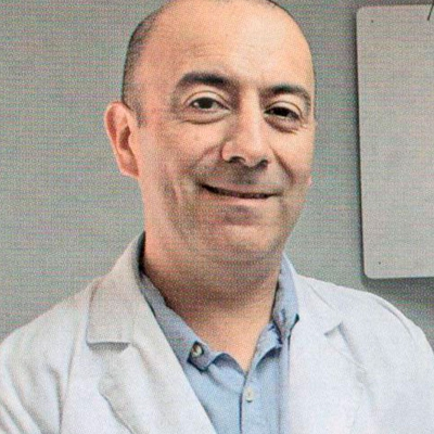DR. RAUL TERAN ARIAS