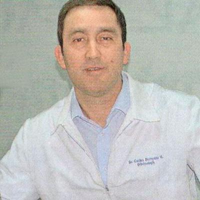 Dr Demetrio