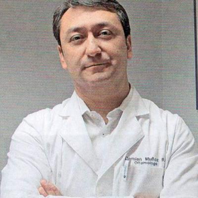 Dr magallanes