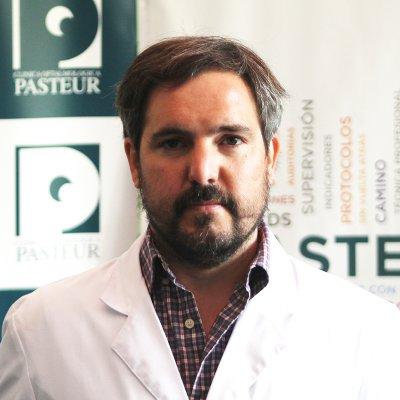 Dr. Luciano Bravo Ljubetic