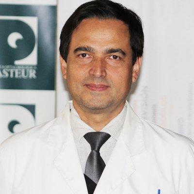 Dr. Octavio Burgos Vejar | Pasteur