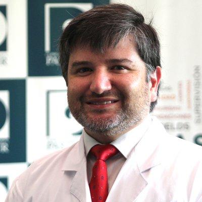 Dr. Gonzalo Sepúlveda Moreno